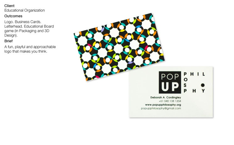 Pop up philosophy jasmine mcclelland design reheart Image collections